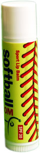Softball Excellence Softball Sport Lip Balm